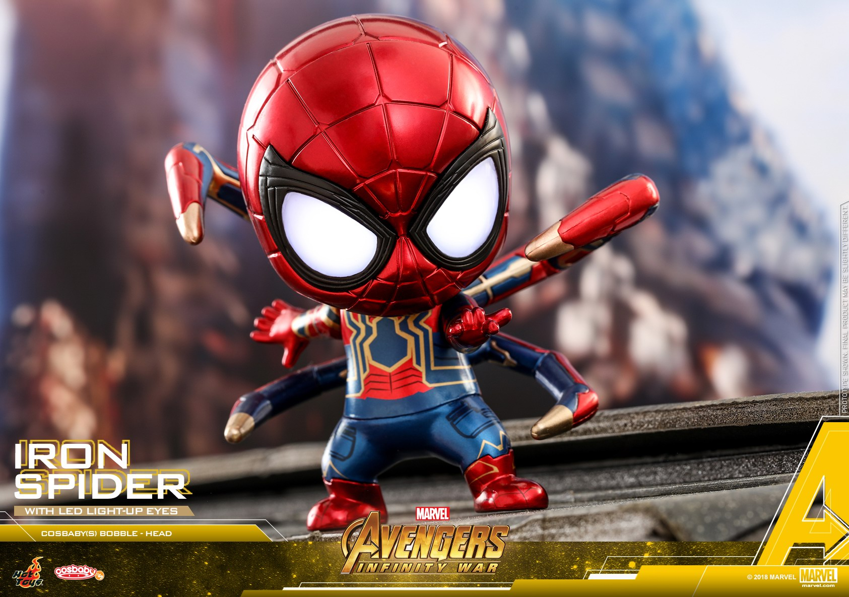Hot Toys - AIW - Iron Spider Cosbaby(S)_PR3.jpg