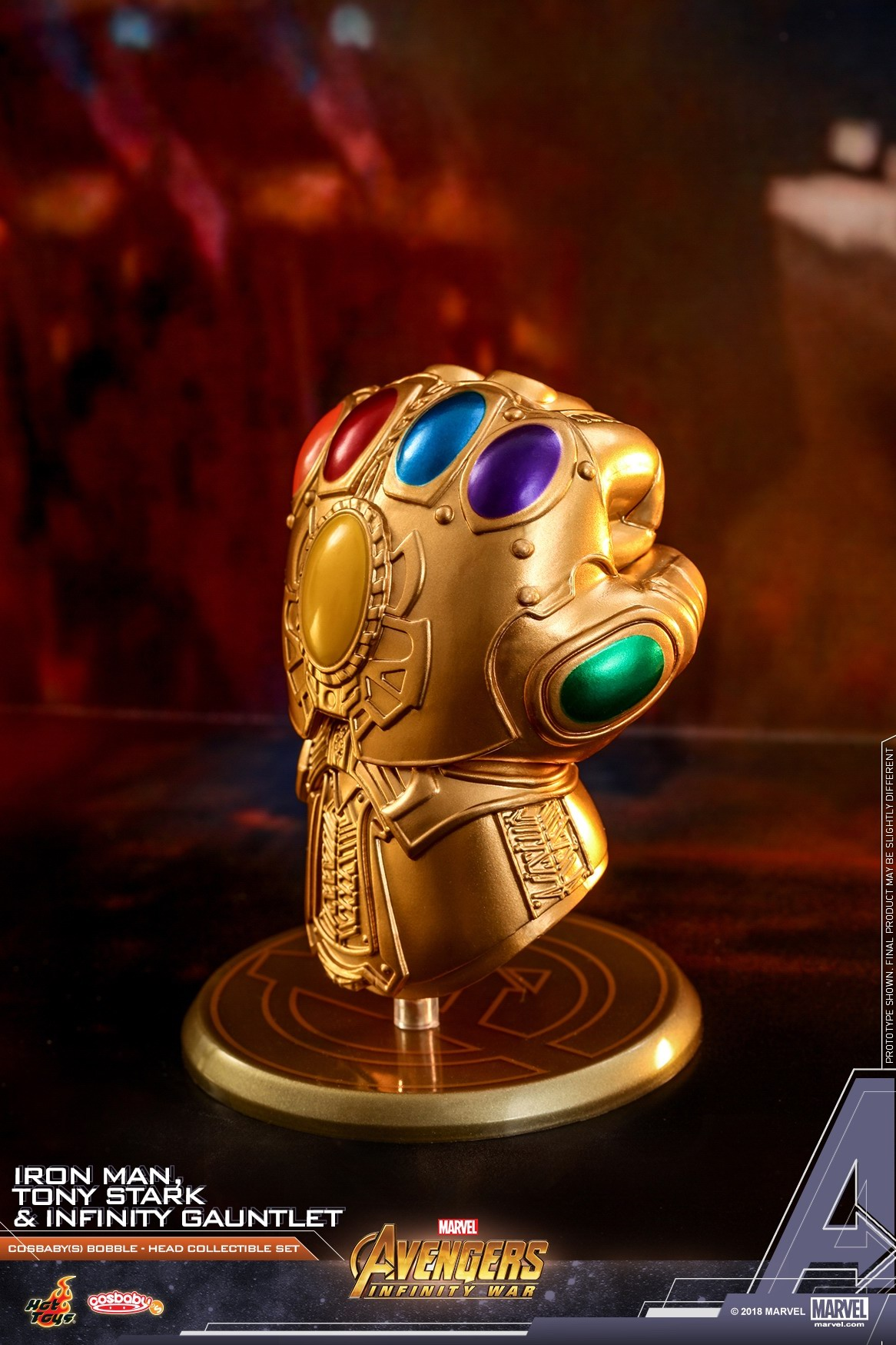 Hot Toys - AIW - Tony Stark, Iron Man, Infinity Gauntlet Cosbaby Set_PR10.jpg