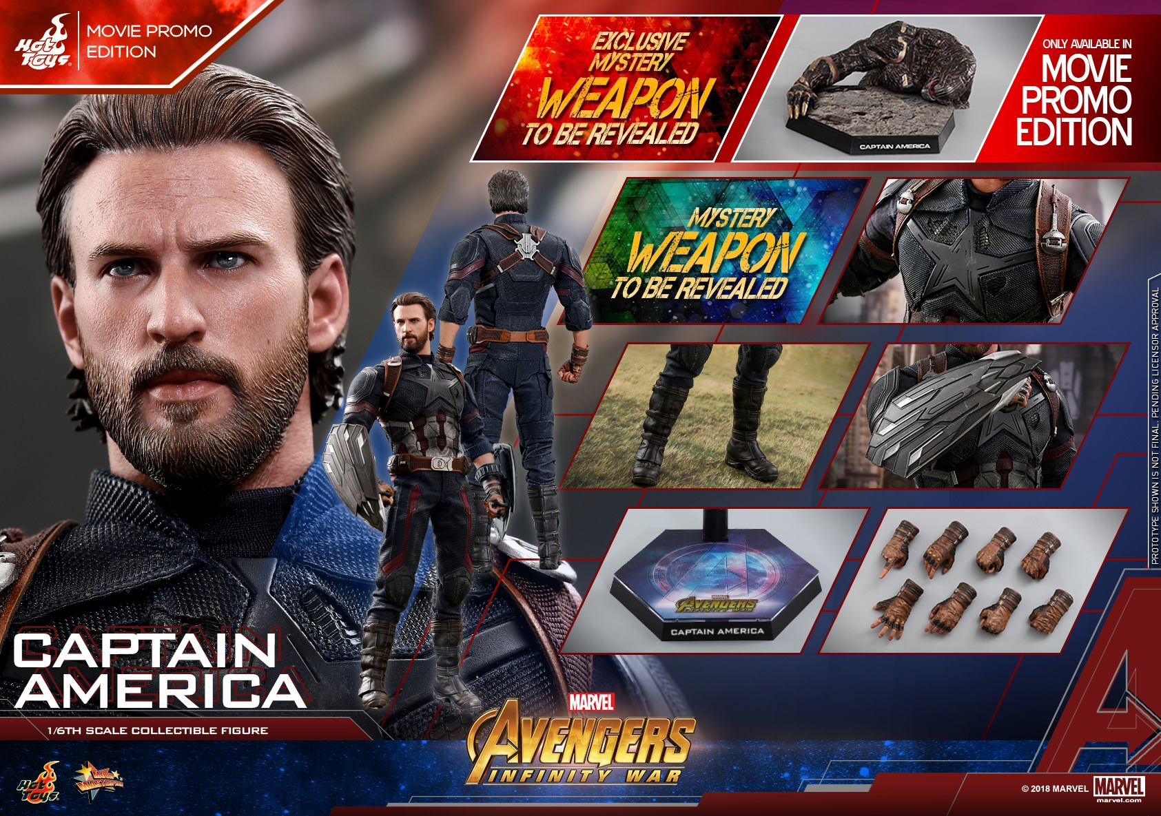 Hot Toys - AIW - Captain America collectible figure (Movie Promo)_PR16.jpg