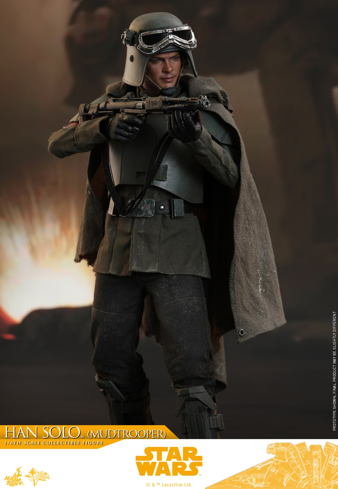 Hot Toys - Solo - Han Solo (Mudtrooper) collectible figure_PR2.jpg