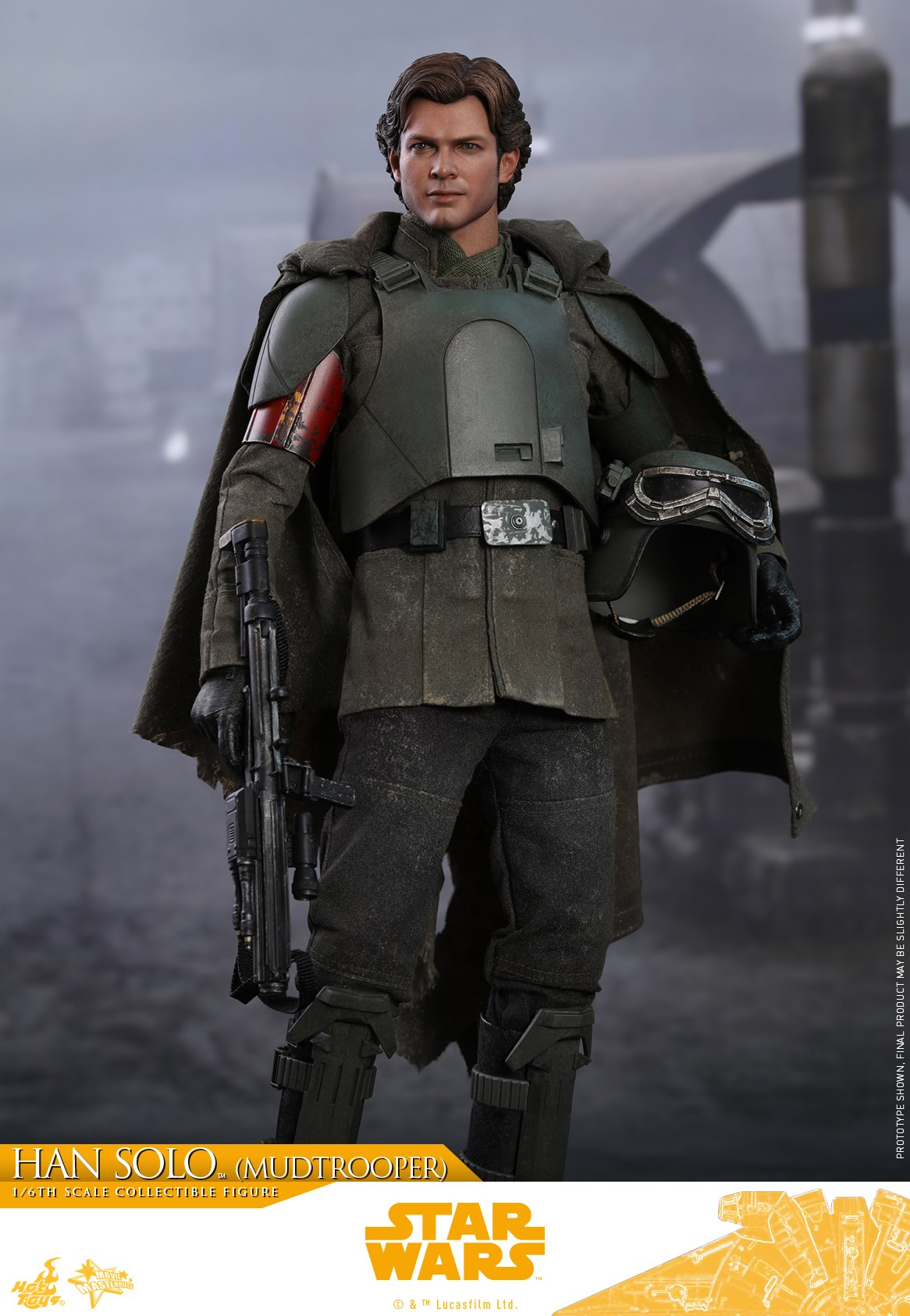 Hot Toys - Solo - Han Solo (Mudtrooper) collectible figure_PR3.jpg