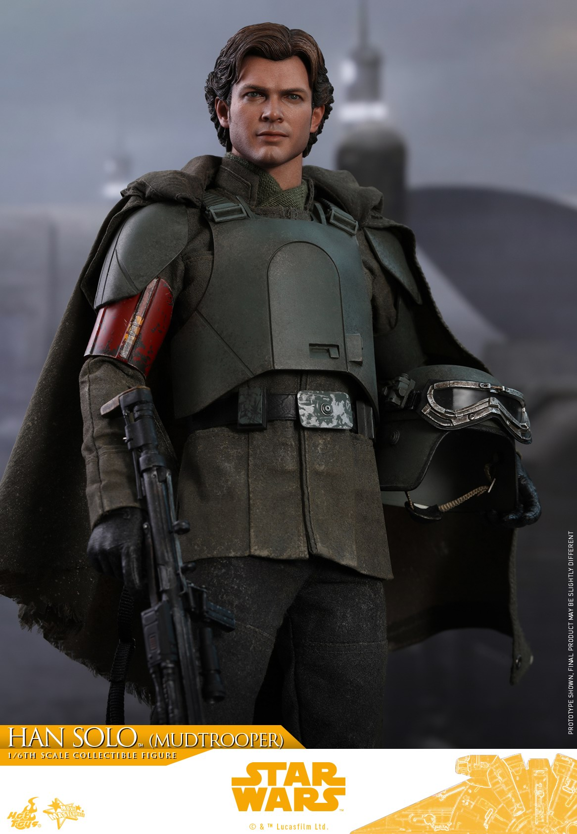 Hot Toys - Solo - Han Solo (Mudtrooper) collectible figure_PR4.jpg