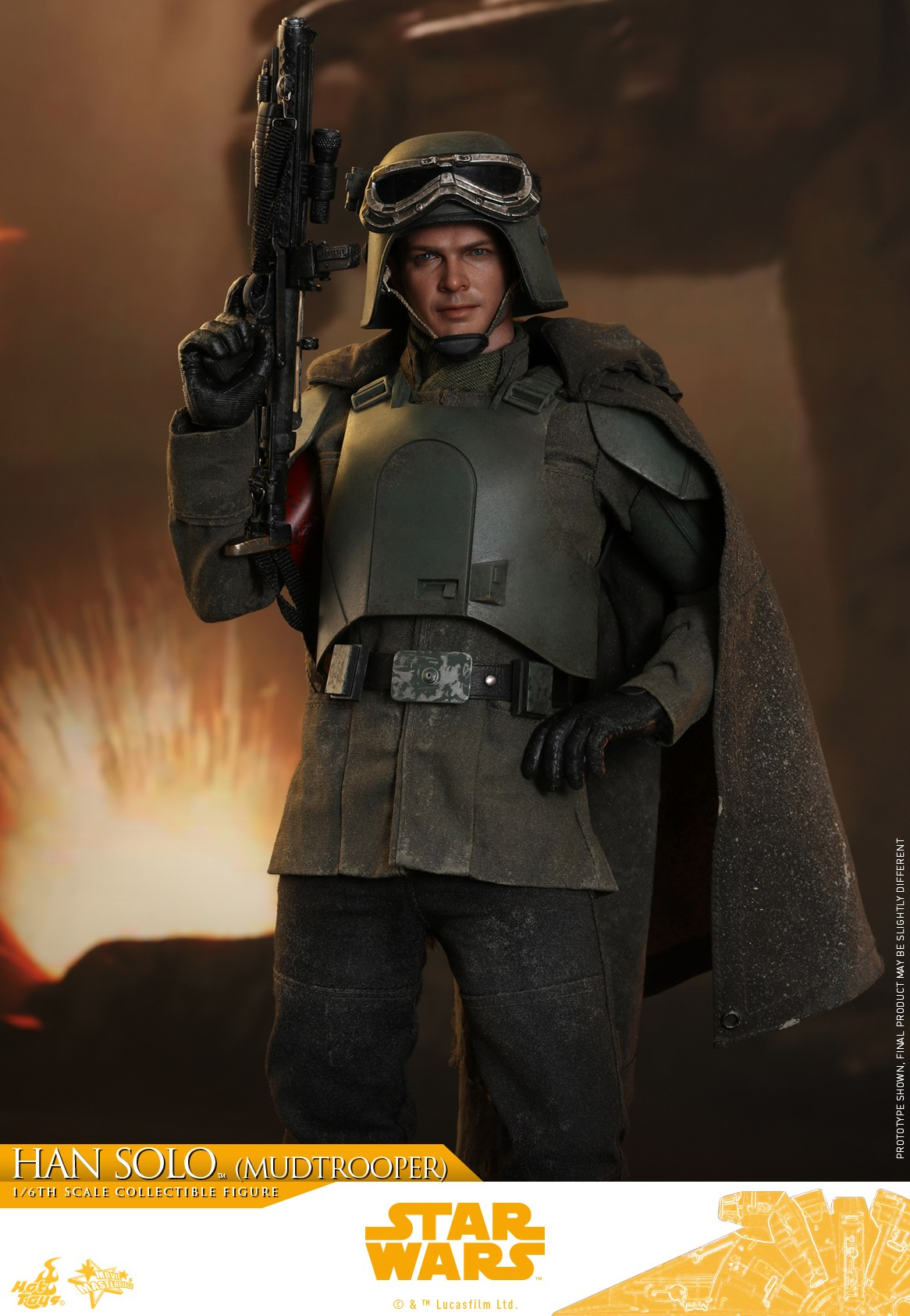 Hot Toys - Solo - Han Solo (Mudtrooper) collectible figure_PR9.jpg