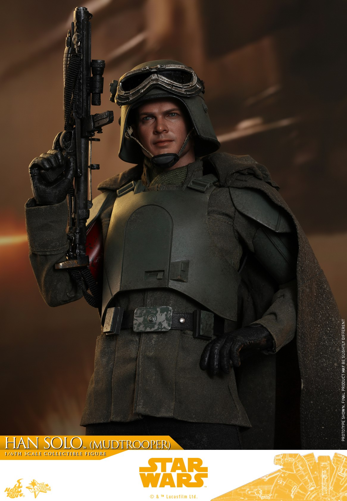Hot Toys - Solo - Han Solo (Mudtrooper) collectible figure_PR10.jpg