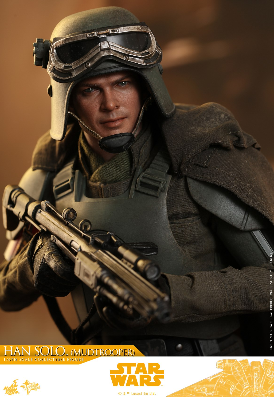 Hot Toys - Solo - Han Solo (Mudtrooper) collectible figure_PR12.jpg