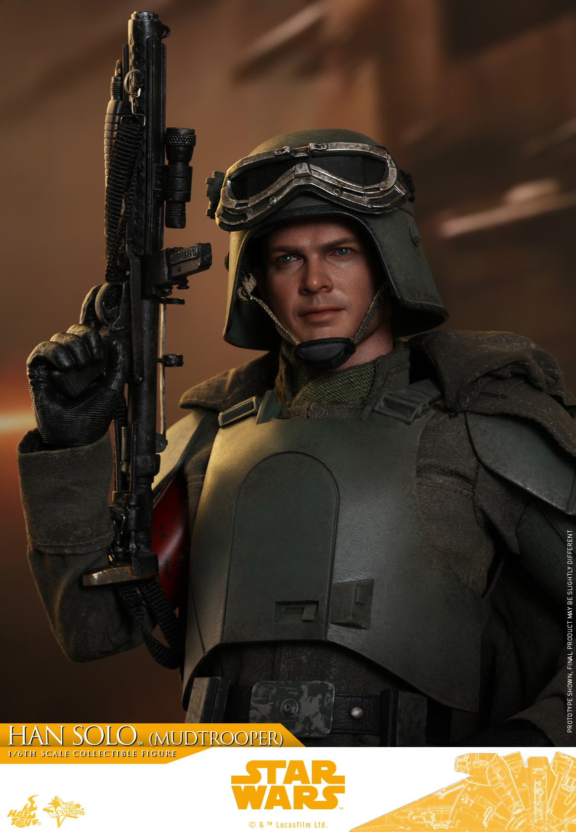 Hot Toys - Solo - Han Solo (Mudtrooper) collectible figure_PR11.jpg