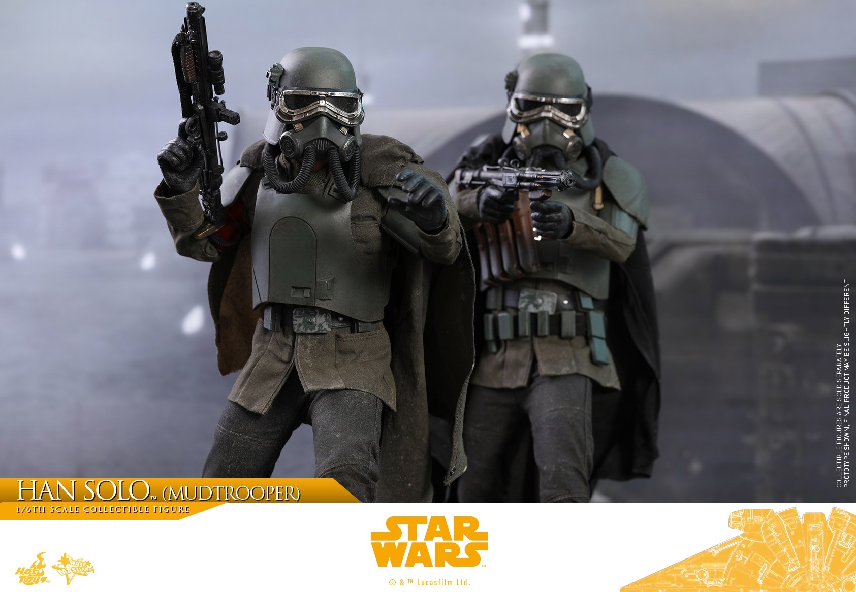 Hot Toys - Solo - Han Solo (Mudtrooper) collectible figure_PR18.jpg