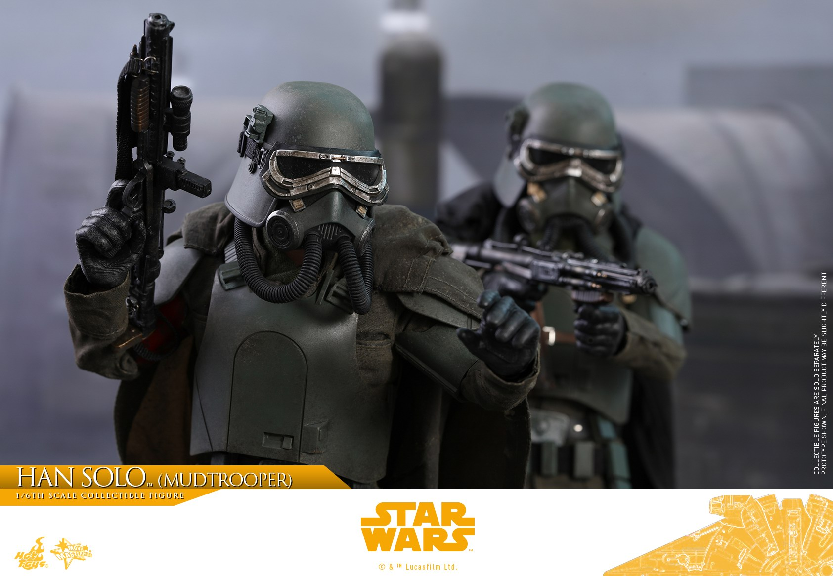 Hot Toys - Solo - Han Solo (Mudtrooper) collectible figure_PR19.jpg