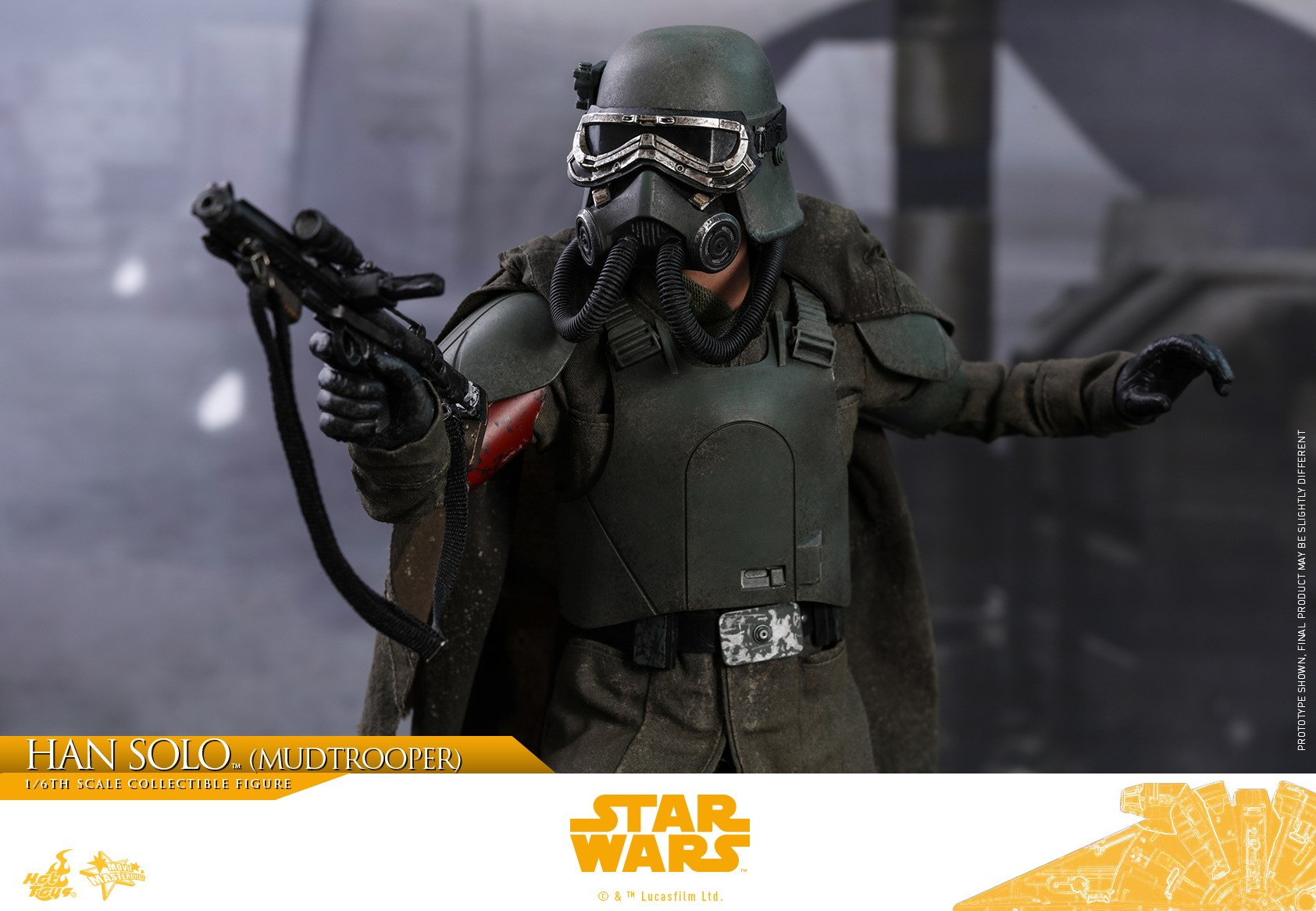 Hot Toys - Solo - Han Solo (Mudtrooper) collectible figure_PR20.jpg
