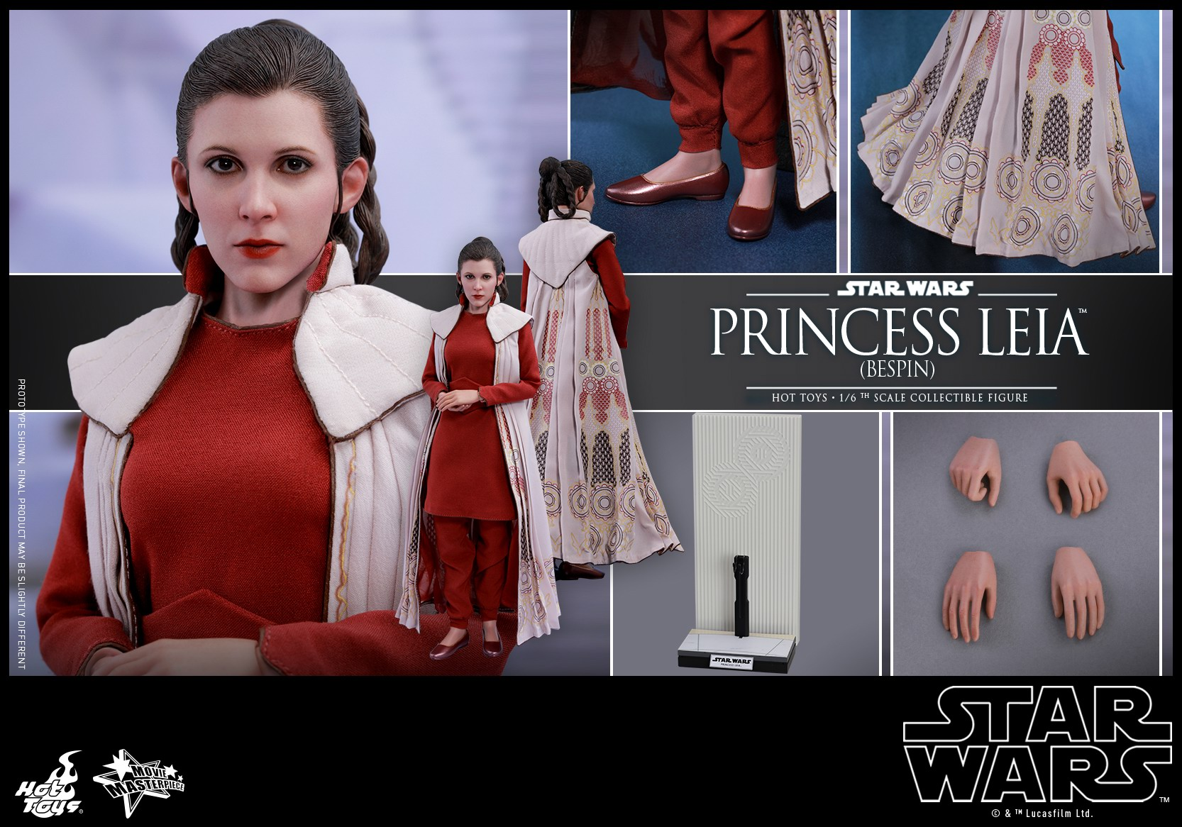Hot Toys - Star Wars - Princess Leia (Bespin) Collectible Figure_PR18.jpg