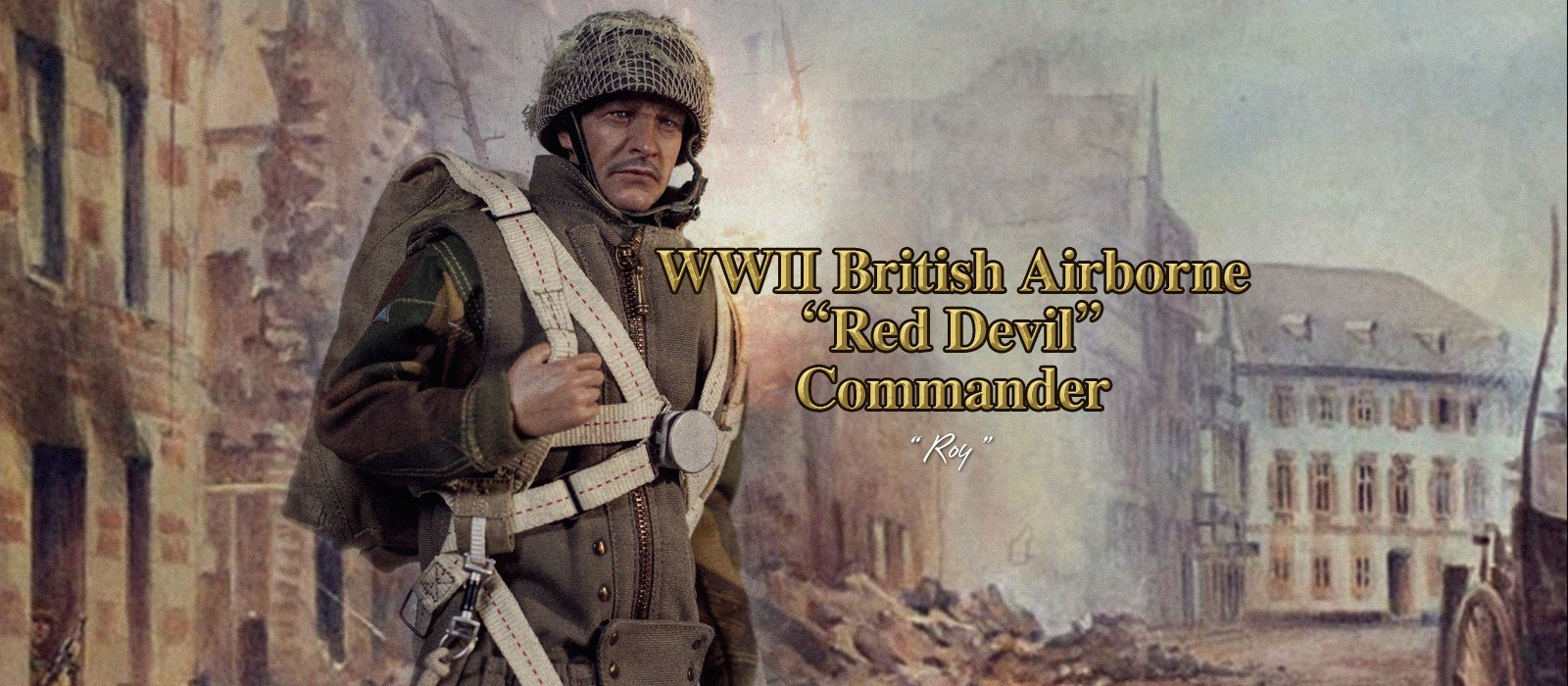 Airborne Red Devil Commander Roy banner 2.jpg