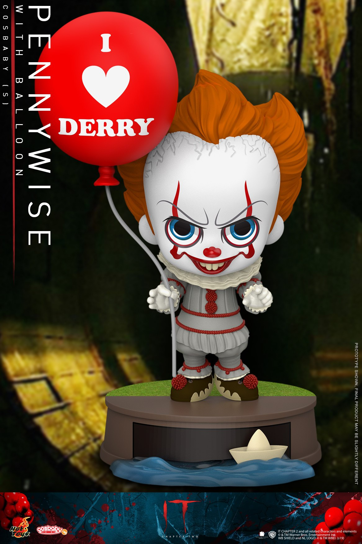 Hot Toys - IT2 - Pennywise With Balloon Cosbaby_PR1.jpg
