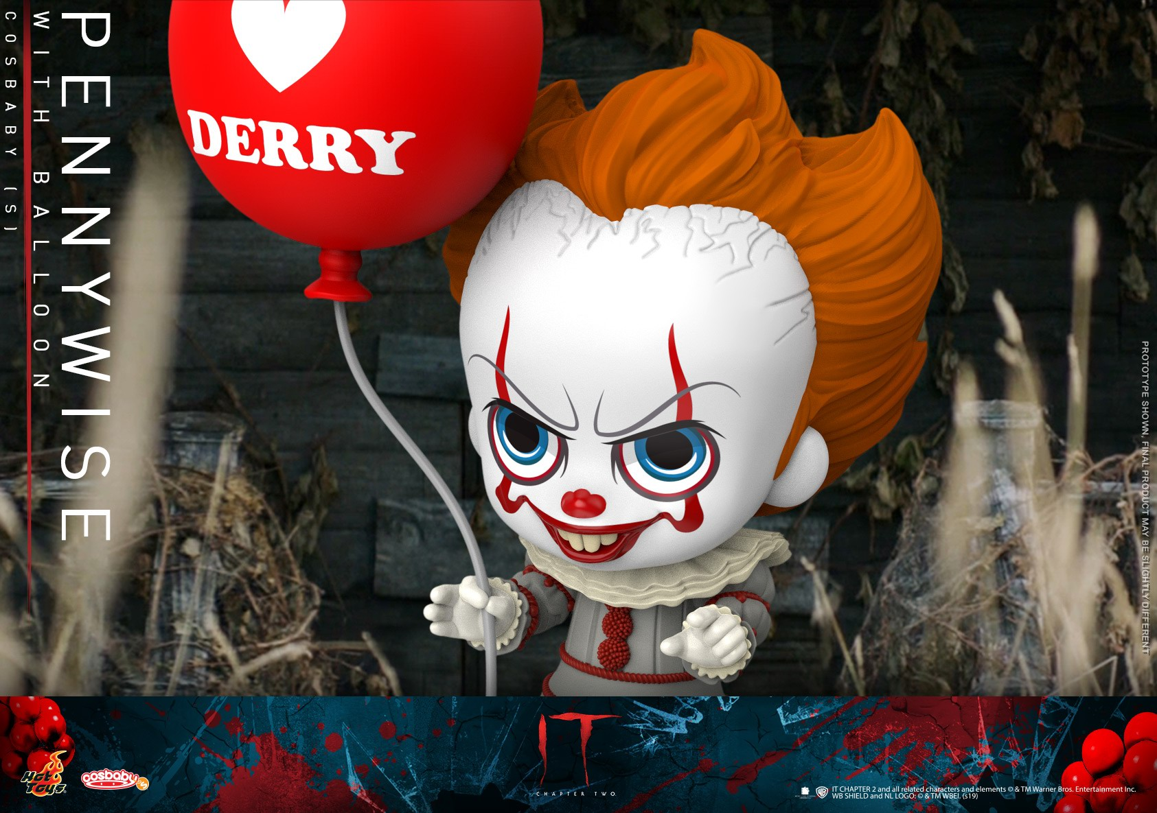 Hot Toys - IT2 - Pennywise With Balloon Cosbaby_PR2.jpg