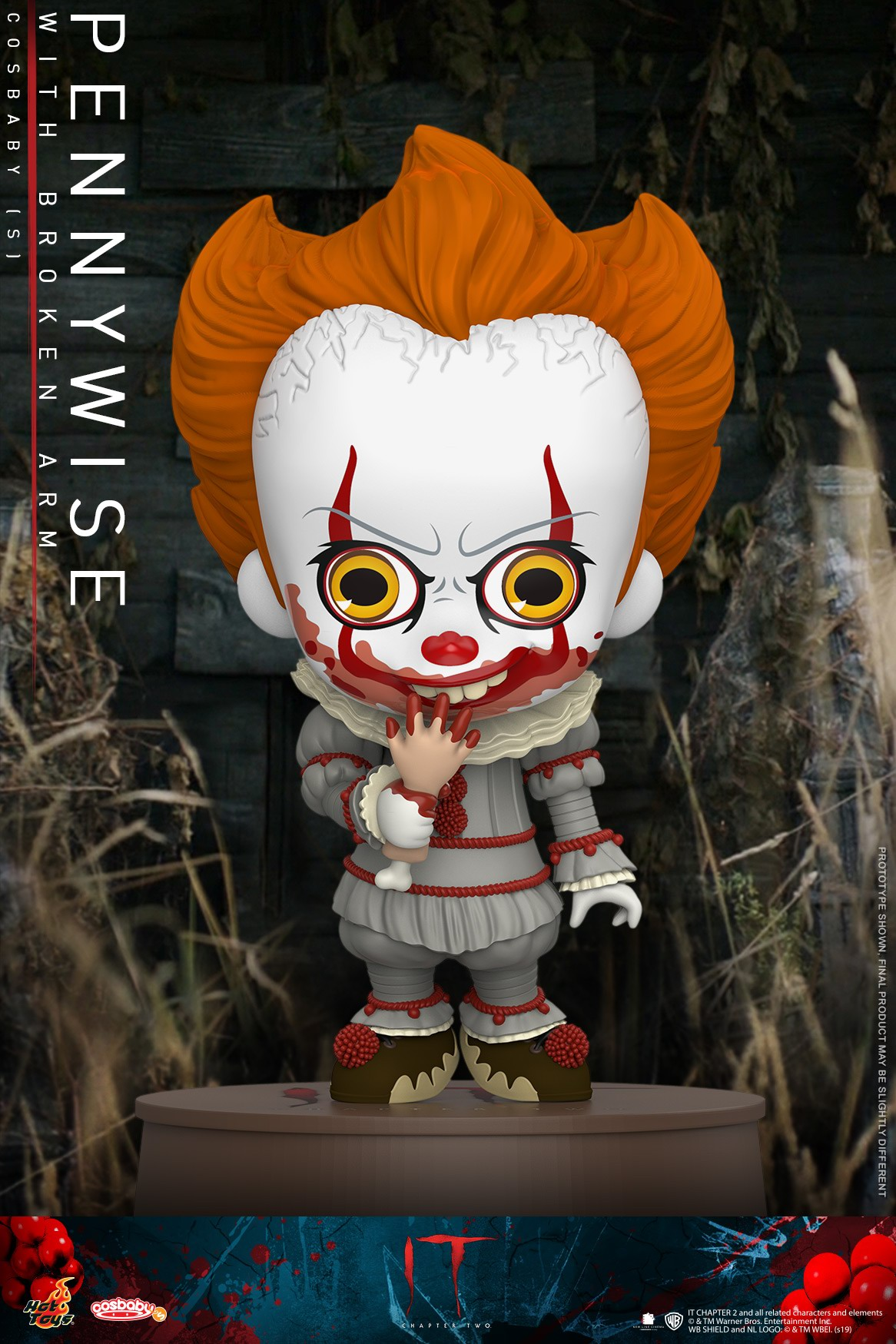 Hot Toys - IT2 - Pennywise With Broken Arm Cosbaby_PR1.jpg