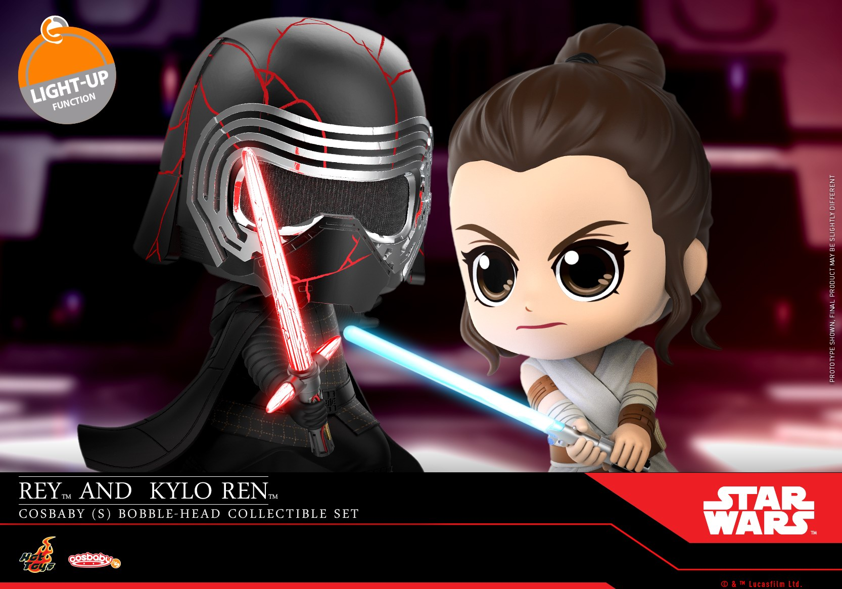 Hot Toys - SW9 - Rey and Kylo Ren Cosbaby (S) Bobble-Head Collectible Set_PR2.jpg