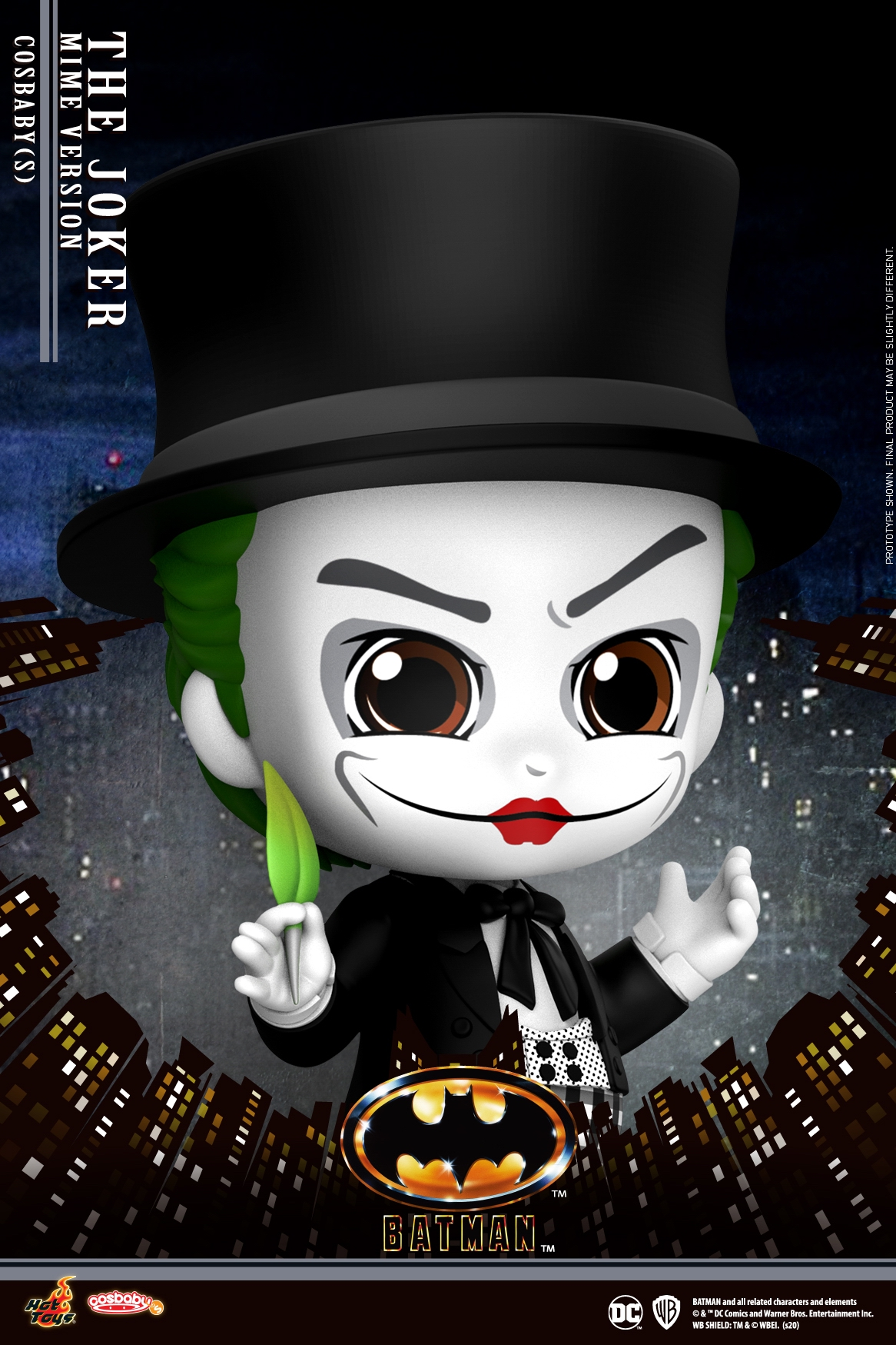 Hot Toys - Batman (1989) - Batman (Mime Version) Cosbaby_PR2.jpg