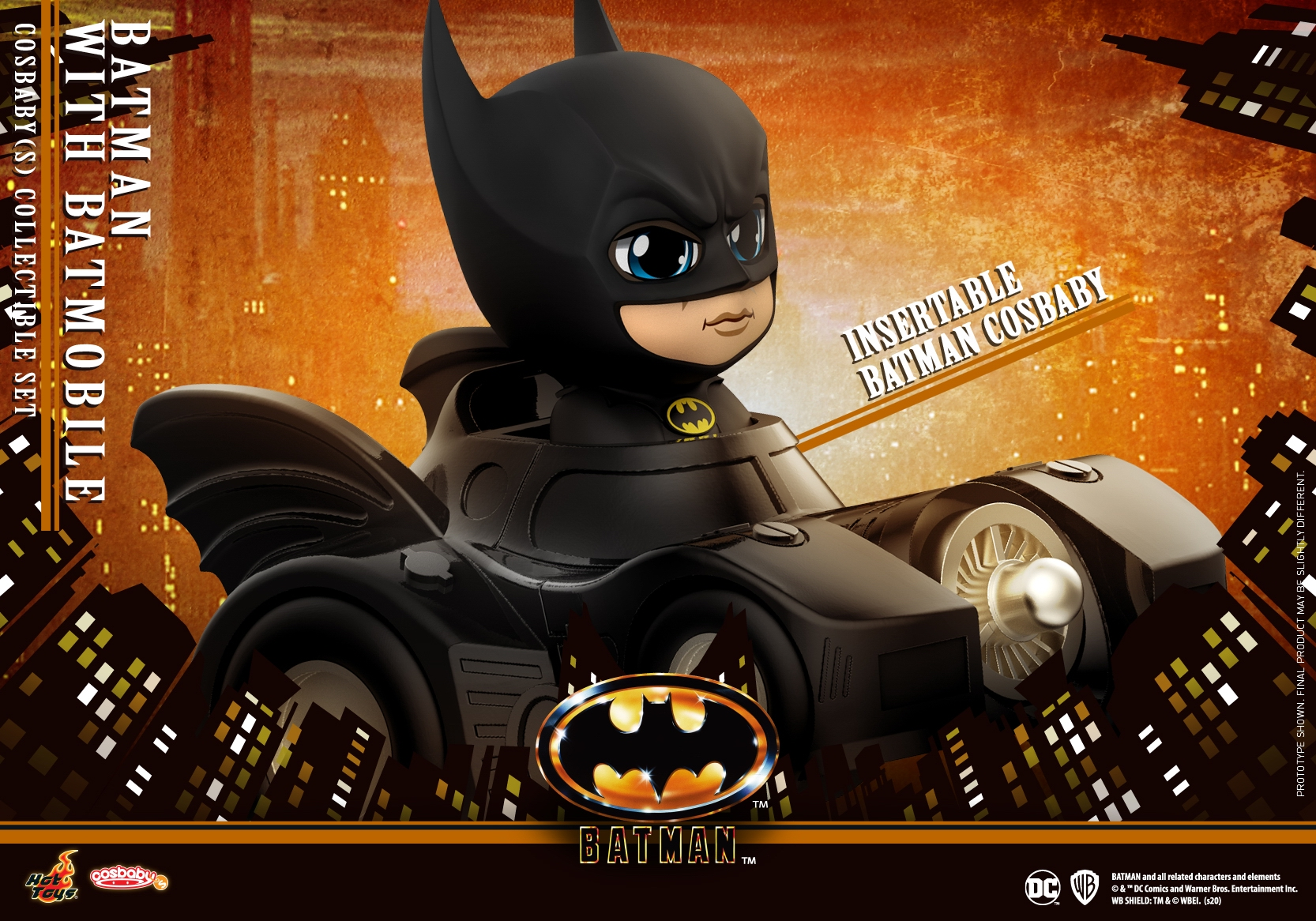 Hot Toys - Batman (1989) - Batman with Batmobile Cosbaby_PR2.jpg
