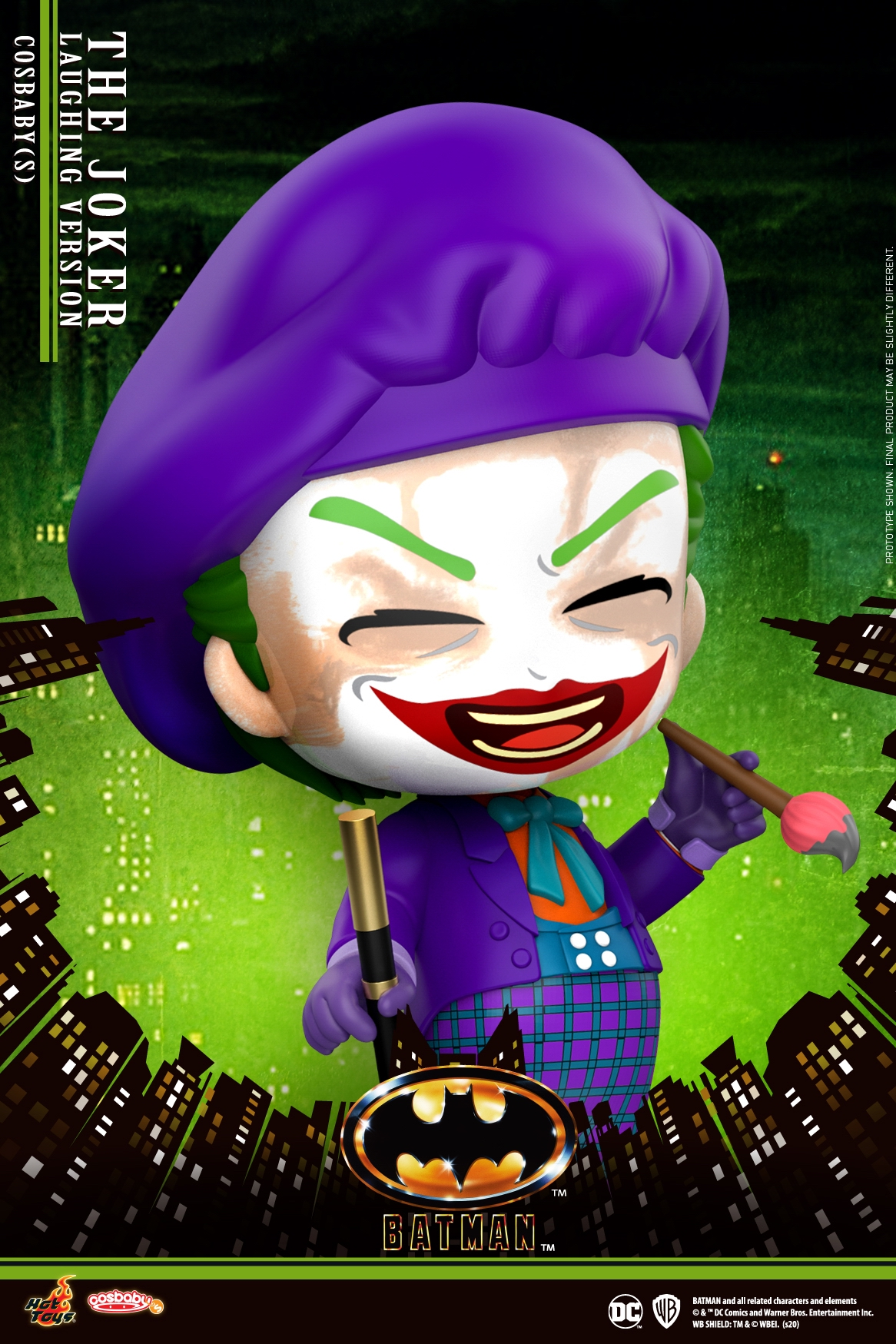 Hot Toys - Batman (1989) - The Joker (Laughing Version) Cosbaby_PR2.jpg