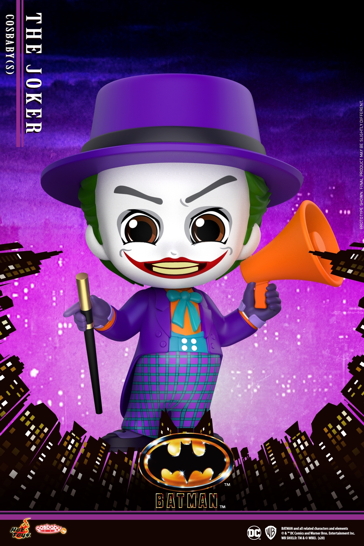 Hot Toys - Batman (1989) - The Joker Cosbaby_PR1.jpg
