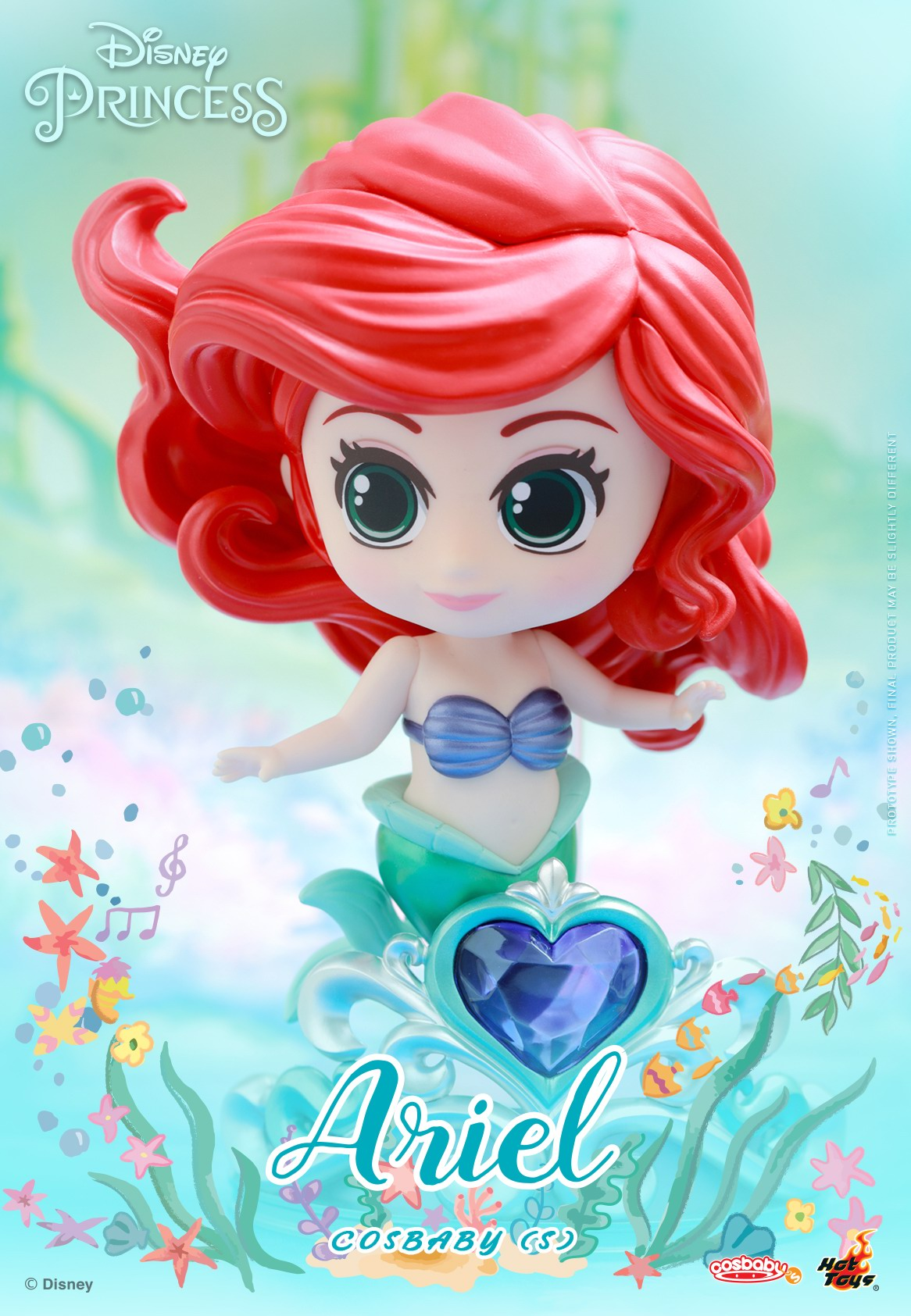 Hot Toys - Disney Princess Cosbaby_Ariel_PR2.jpg