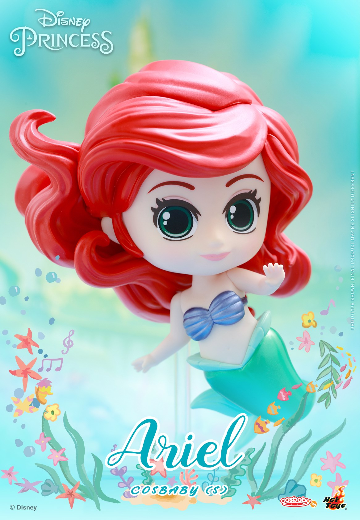 Hot Toys - Disney Princess Cosbaby_Ariel_PR3.jpg