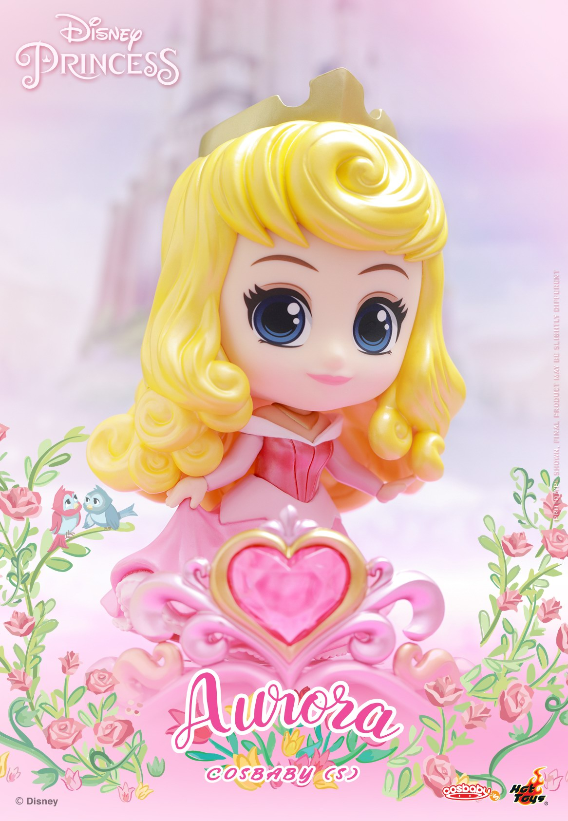 Hot Toys - Disney Princess Cosbaby_Aurora_PR2.jpg