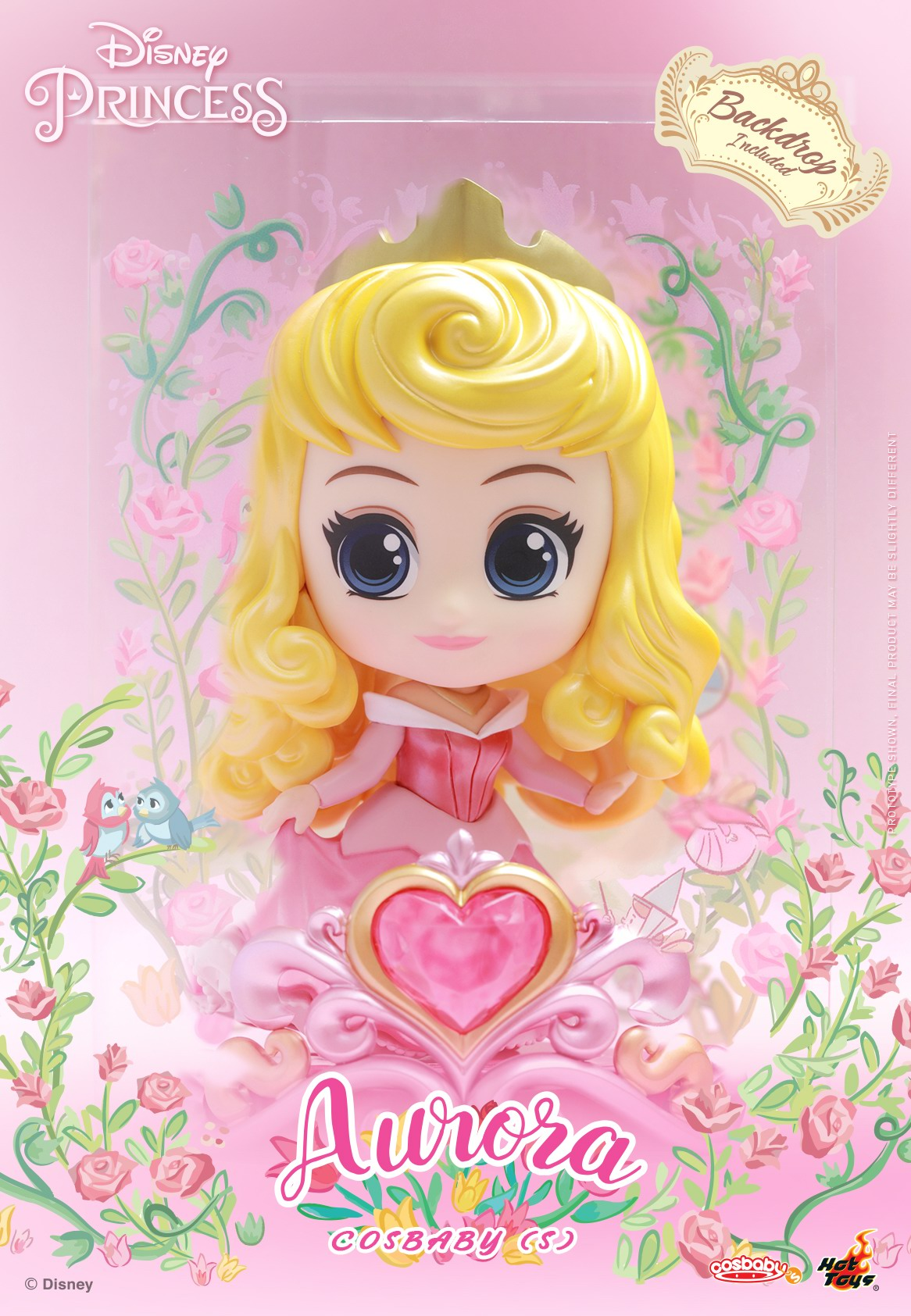 Hot Toys - Disney Princess Cosbaby_Aurora_PR1.jpg