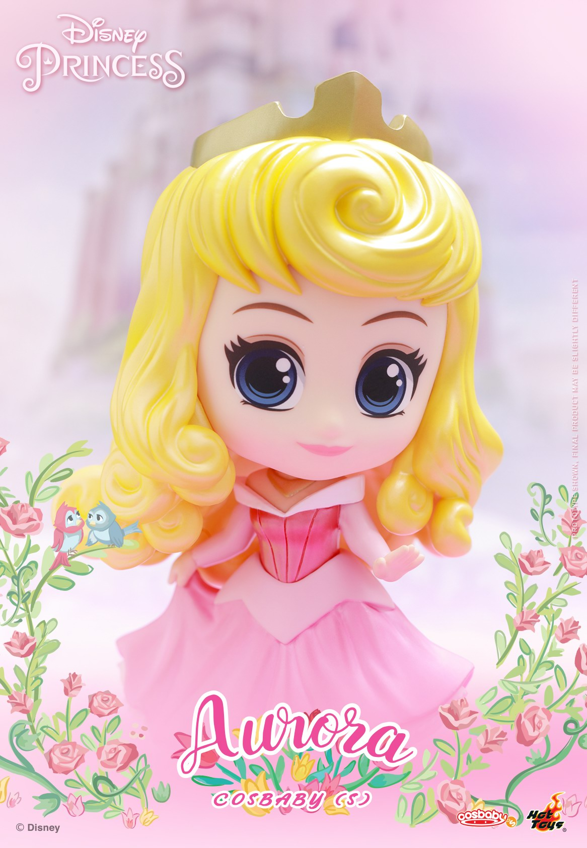 Hot Toys - Disney Princess Cosbaby_Aurora_PR3.jpg