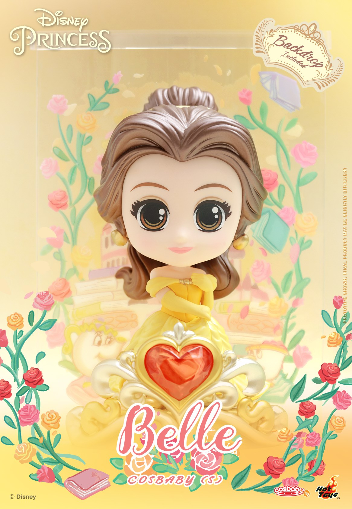 Hot Toys - Disney Princess Cosbaby_Belle_PR1.jpg