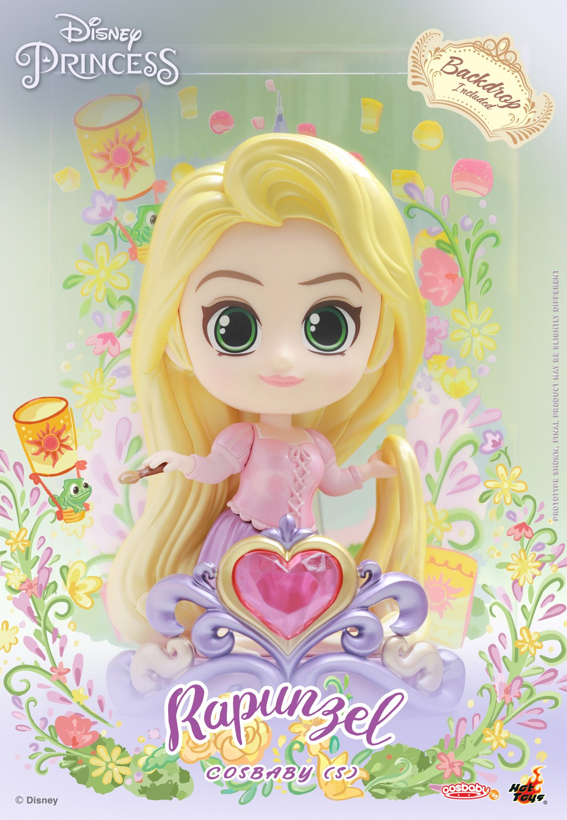 Hot Toys - Disney Princess Cosbaby_Rapunzel_PR1.jpg