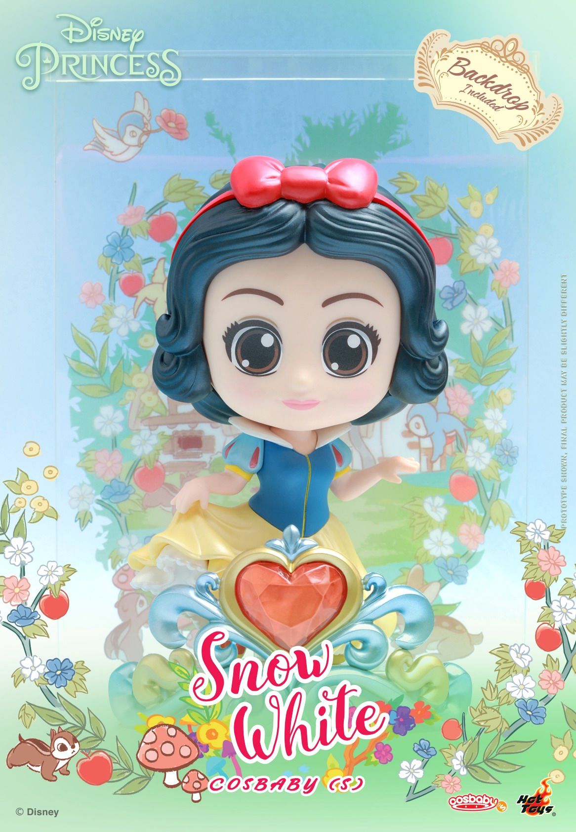 Hot Toys - Disney Princess Cosbaby_Snow White_PR1.jpg