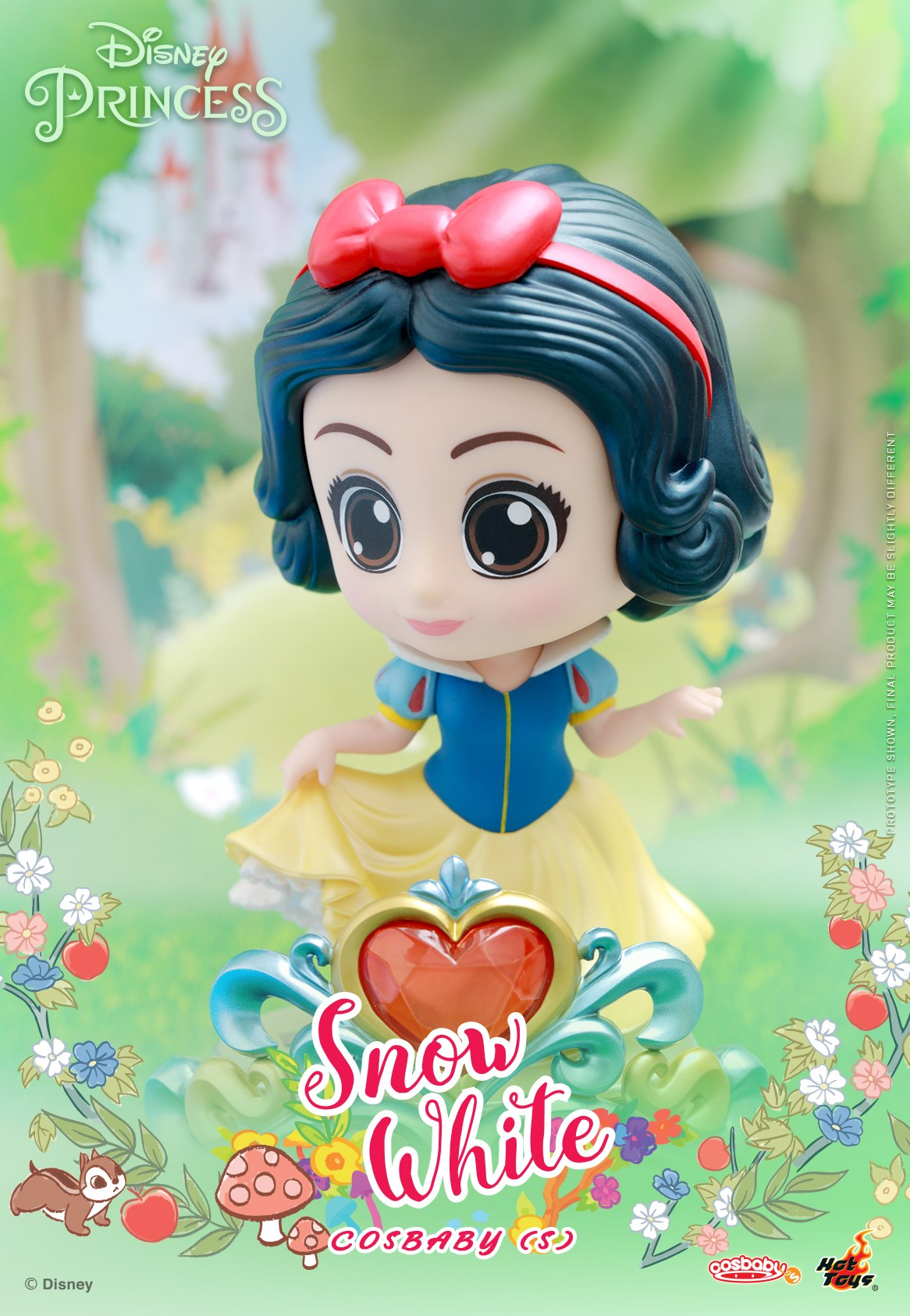 Hot Toys - Disney Princess Cosbaby_Snow White_PR2.jpg