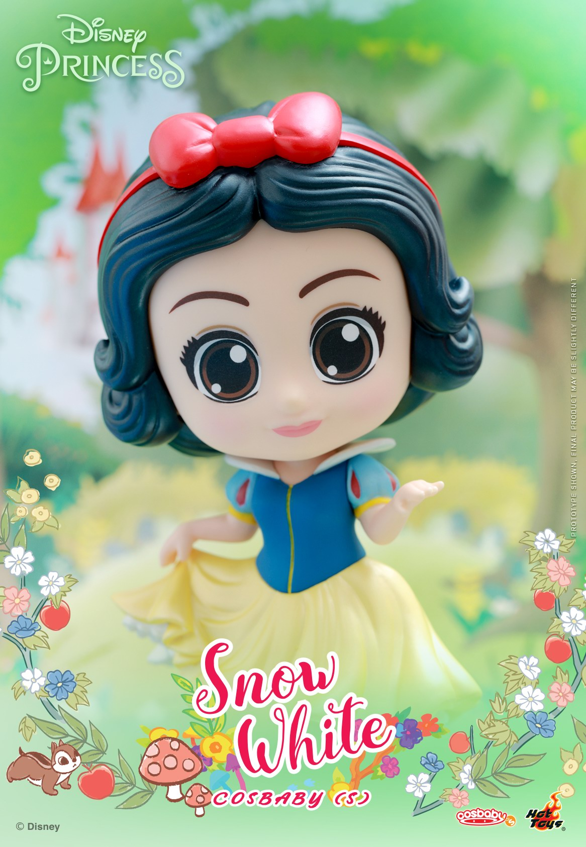 Hot Toys - Disney Princess Cosbaby_Snow White_PR3.jpg