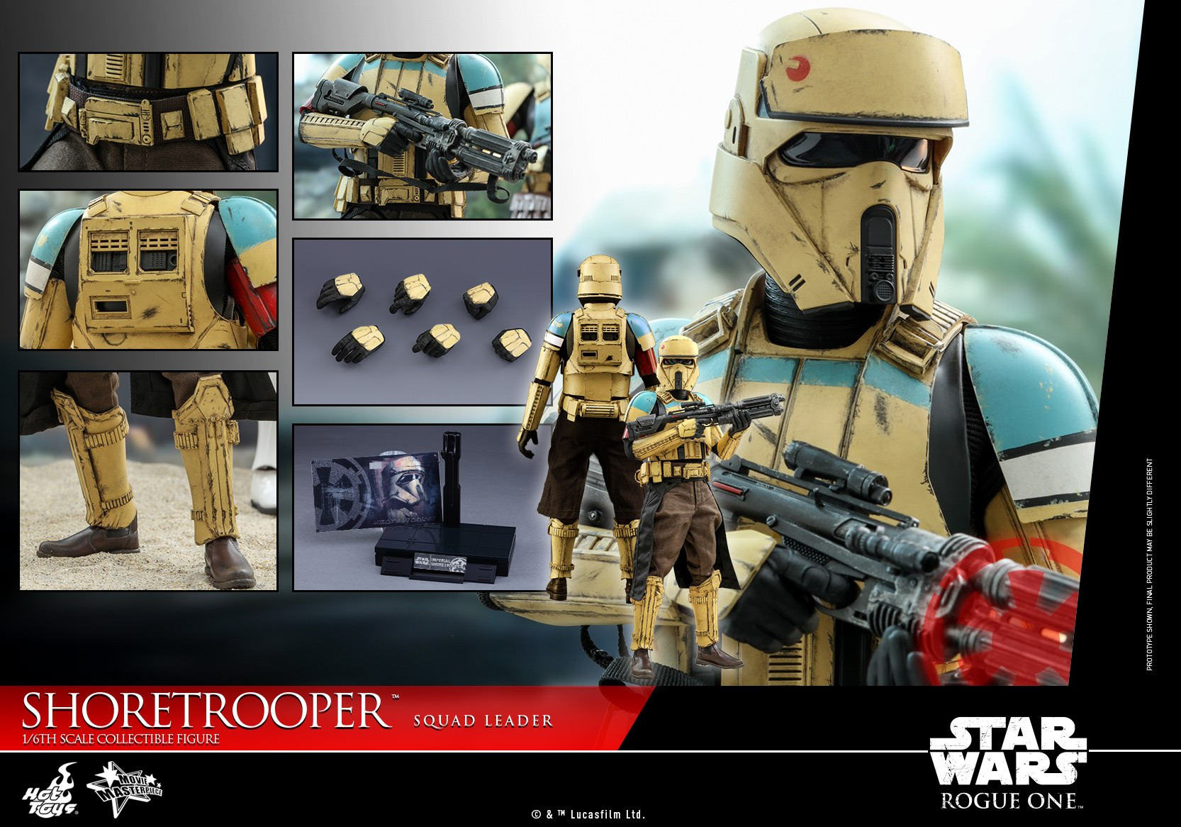 Hot Toys - SWRO - Shoretrooper Squad Leader collectible figure_PR13.jpg