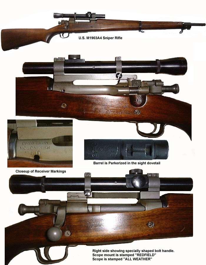 二战兵器谱- 5 毛瑟卡宾98k -图片,资料已更新!图片