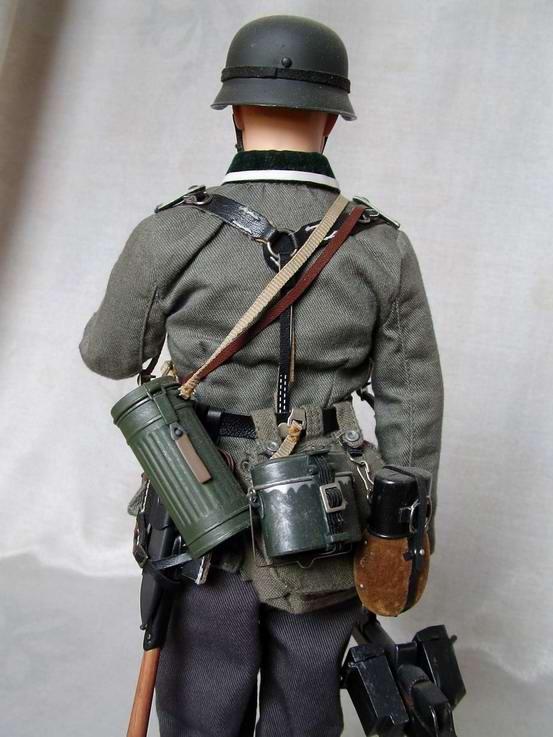 [原创]1940年德国国防军陆军一级下士